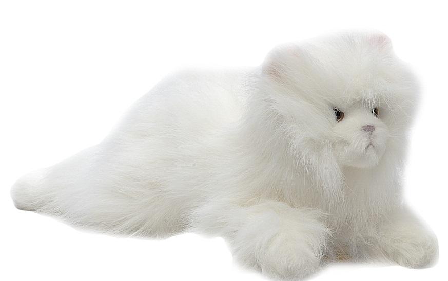 Мягкая игрушка Russ Кошка прицесса, цвет: белый, 67 см80055Невероятно красивая игрушка Кошка Принцесса, очень похожа на настоящую персидскую кошку. Эта кошка станет прекрасным подарком как для детей так и для взрослых. Игрушка выполнена из высококачественных нетоксичных неаллергичных материалов. Приятна на ощупь. С полимерными гранулами внутри, способствующими развитию мелкой моторики у детей и эмоциональной релаксации у взрослых.