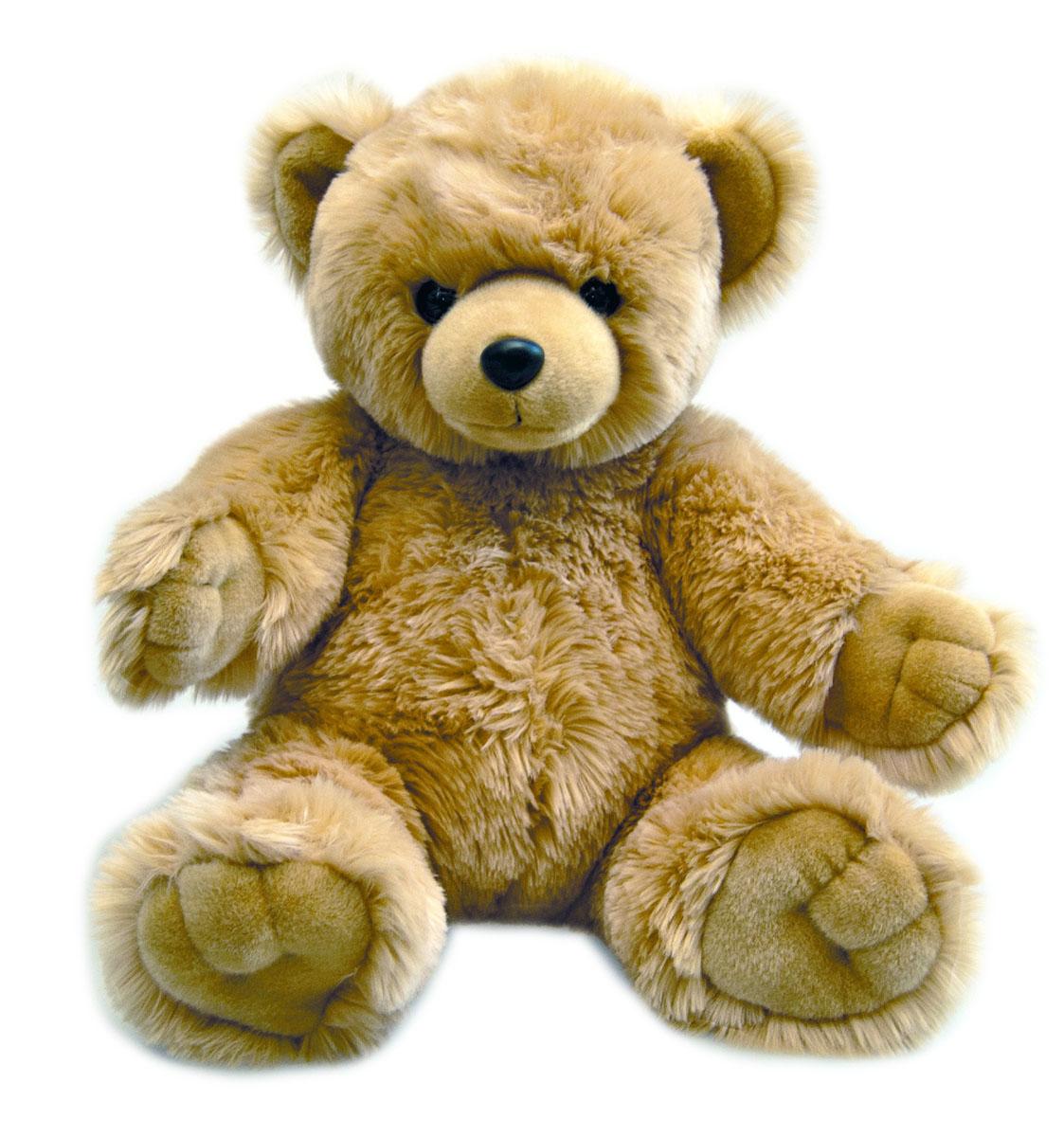 Мягкая игрушка Aurora Медведь. Обними меня, цвет: коричневый, 72 см68-620Очаровательная мягкая игрушка Медведь. Обними меня, выполненная в виде медвежонка коричневого цвета, вызовет умиление и улыбку у каждого, кто ее увидит. Удивительно мягкая игрушка принесет радость и подарит своему обладателю мгновения нежных объятий и приятных воспоминаний. Она выполнена из высококачественного искусственного меха с набивкой из гипоаллергенного синтепона. Великолепное качество исполнения делают эту игрушку чудесным подарком к любому празднику.