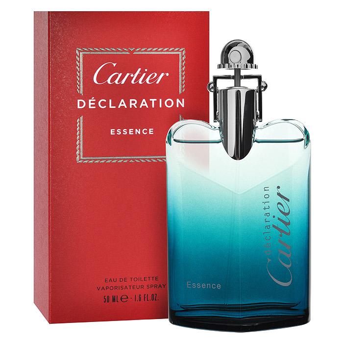 Cartier Туалетная вода Declaration, мужская, концентрированная, 50 мл