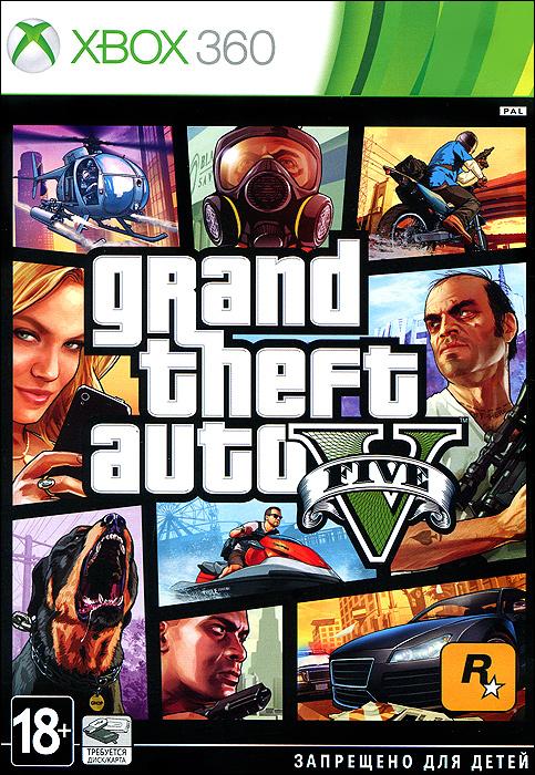 Zakazat.ru Grand Theft Auto V