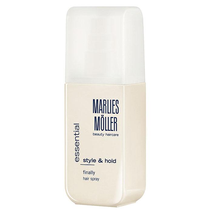 Marlies Moller Лак Styling для волос, гибкая фиксация, 125 мл25670MMsЛак Styling для волос придает блеск и обеспечивает сильную фиксацию. Не склеивает волосы и полностью удаляется при расчесывании. Завершая укладку, нанесите лак, держа флакон на расстоянии 20-30 см