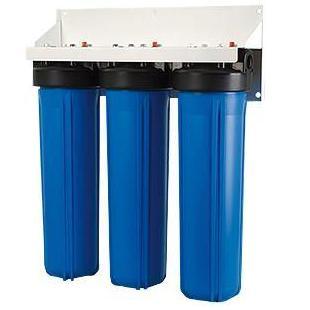 Водоочиститель Гейзер 3И 20ВВ (БА)