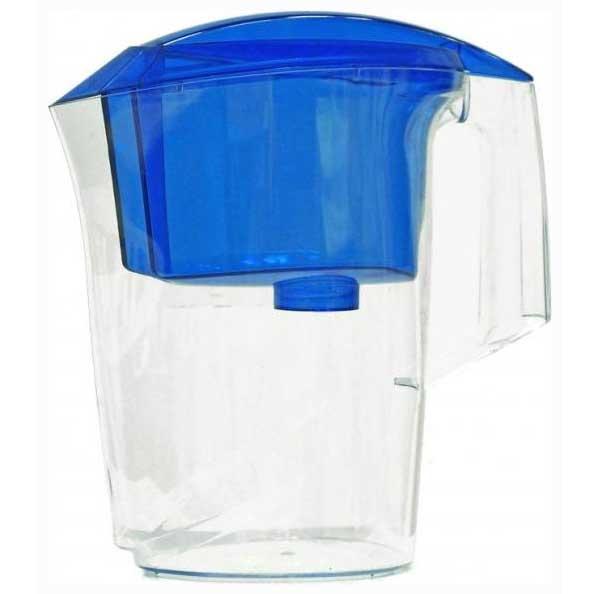 Фильтр-кувшин Гейзер Дельфин, цвет: синий ( 62035 синий )
