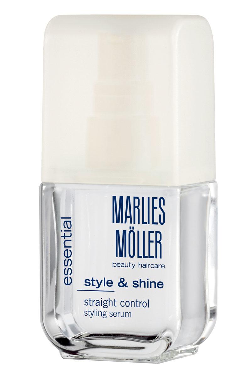 Marlies Moller Сыворотка-укротитель Styling для завивки и выпрямления волос, 50 мл25678MMsСыворотка Styling для выпрямления волос. Разглаживает волосы. Содержит липиды для интенсивного ухода за волосами. Применение : возьмите небольшое количество средства и нанесите на подсушенные полотенцем волосы. Уложите как обычно.