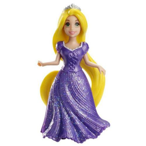 Disney Princess Мини-кукла Рапунцель