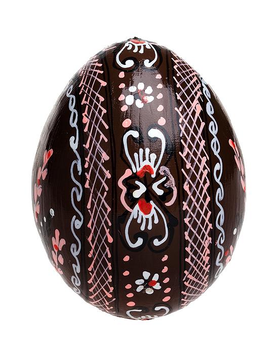Яйцо пасхальное в стиле