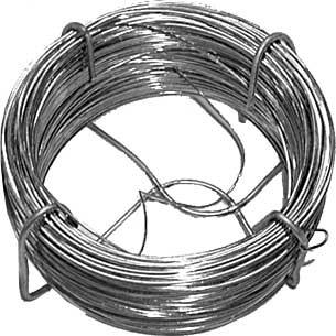 Проволока вязальная FIT, 50 м х 0,9 мм