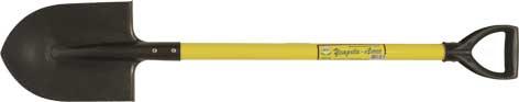 Лопата штыковая Калита, 113 см77215Лопата штыковая Калита может использоваться как на приусадебном участке, так и на стройке при работе с сыпучими материалами. Лезвие из высокоуглеродистой стали, покрытое порошковой краской. Металлический черенок с V-образной ручкой.
