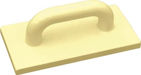 Терка полиуретановая РОС, 12 х 24 см014106Терка полиуретановая облегченная. Предназначена для равномерного нанесения и распределения штукатурного раствора на поверхности.