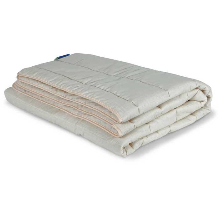 Одеяло всесезонное Mio-Tex Овечья шерсть, наполнитель: овечья шерсть, цвет: бежевый, 200 х 220 смМШП-22-3Чехол всесезонного одеяла Miotex Овечья шерсть выполнен из полиэстера и хлопка. Наполнитель - овечья шерсть. Одеяло с натуральной овечьей шерстью подарит вам спокойный и здоровый сон. Бережно окутает сухим теплом - под всесезонным одеялом с овечьей шерстью вам будет комфортно в любое время года. Одеяло простегано и окантовано. Рекомендации по уходу: - Стирка запрещена, - Нельзя отбеливать. При стирке не использовать средства, содержащие отбеливатели (хлор), - Не гладить. Не применять обработку паром, - Химчистка в щадящем режиме, - Нельзя выжимать и сушить в стиральной машине.