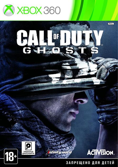 Call of Duty: GhostsЛегендарная серия экшенов от первого лица, ставшая одной из самых популярных игровых линеек по всему миру, готова совершить прорыв к настоящему совершенству! Новая игра Call of Duty: Ghosts предложит вам сражаться не ради патриотизма, свободы или торжества демократии. Вас ждет жестокая битва за выживание. Спустя десять лет после глобального катаклизма былое влияние одной из ведущих мировых держав рассеялось, как дым. Разрушенная экономика, правительство, не способное защитить граждан, и военные, отчаянно пытающиеся удержать под контролем основные регионы страны - вот суровая реальность, с которой предстоит столкнуться бойцам элитного подразделения Призрак. И только они способны бросить вызов новой глобальной силе, оснащенной по последнему слову техники и претендующей на мировое господство. Особенности игры: Графика нового поколения: современные технологии, объединившие невероятно реалистичных персонажей, потрясающие локации, ...