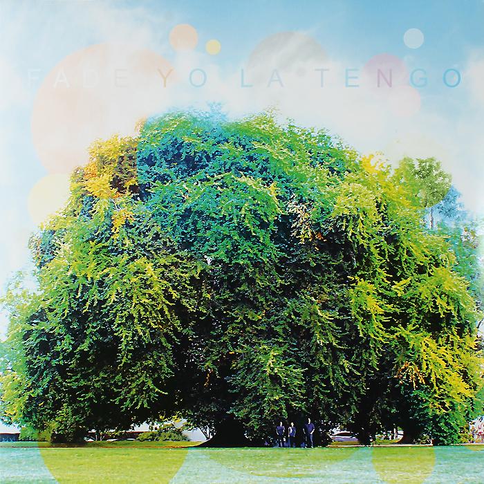 Zakazat.ru: Yo La Tengo. Fade (LP + CD)