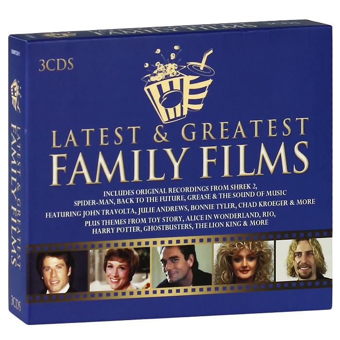 Диски упакованы в Box Set и вложены в картонную коробку.