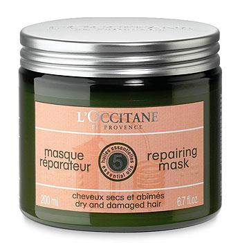 L'Occitane Маска для блеска волос, 200 мл