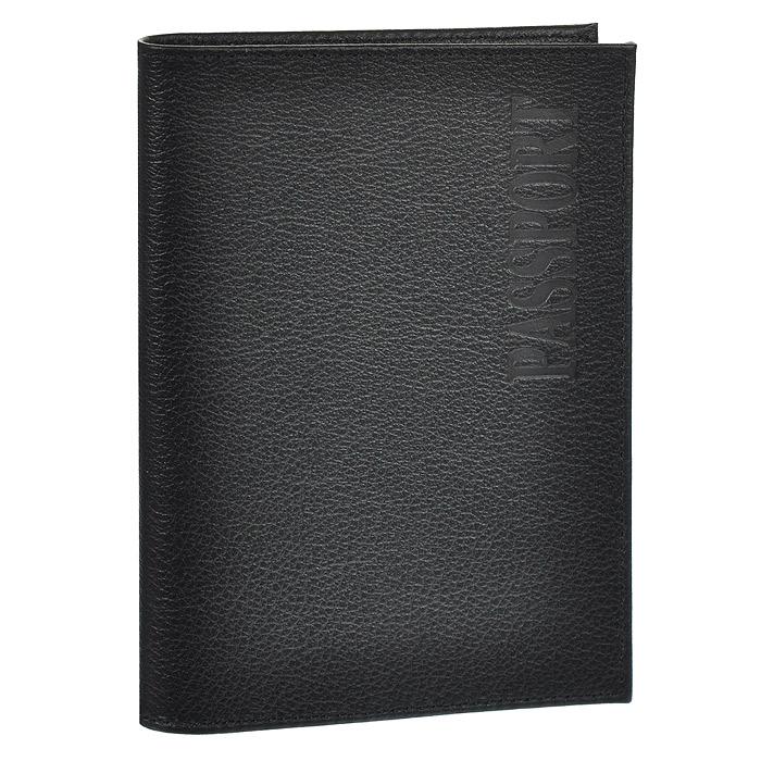Обложка для паспорта Befler, цвет: черный. O.1.-9O.1.-9. черныйОбложка для паспорта Befler не только поможет сохранить внешний вид Ваших документов и защитить их от повреждений, но и станет стильным аксессуаром, идеально подходящим Вашему образу. Обложка выполнена из натуральной кожи и оформлена вертикальным тиснением Passport. Внутри имеет два вертикальных кармана из прозрачного пластика с выемками. Характеристики: Материал: натуральная кожа, пластик. Размер обложки: 9,5 см х 13,5 см. Цвет: черный. Размер упаковки: 10,5 см х 14,5 см х 1,3 см. Изготовитель: Россия. Артикул: O.1.-9. Befler является дочерним брендом крупнейшего производителя кожгалантереи - компании Askent, существующей с 1993 года. Сохраняя лучшие традиции и высокую культуру производства компании, изделия под маркой Befler соответствуют самым высоким мировым стандартам. Вся продукция проходит многоступенчатый контроль качества на каждой стадии производства, что позволяет приблизить процент брака к нулю.