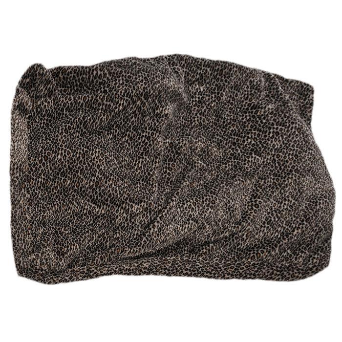 Коврик синтепоновый для животных Пушок, 140 см х 90 см4640000930325Мягкий синтепоновый коврик станет комфортным и любимым местом вашего питомца. На нем вашему любимцу будет тепло и уютно лежать. Чехол коврика выполнен из искусственного меха и полиэстера и закрывается на застежку-молнию. Коврик также можно постелить на сиденье автомобиля или в переноску.