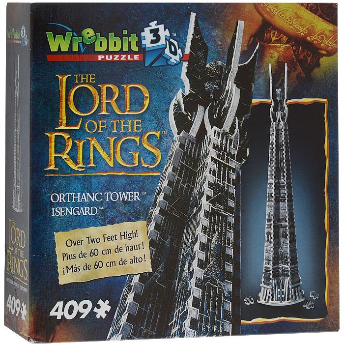 Башня Ортханк, Пазл 3D, 409 элементовW3D-1001Объемный 3D-пазл Башня Ортханк - это прекрасный способ провести время увлекательно и с пользой. Ребенок с радостью будет собирать объемный пазл Башня Ортханк, состоящий из 409 элементов. Пазл собирается по инструкции. Порадуйте своего ребенка таким великолепным объемным пазлом. Пазл - великолепная игра для семейного досуга. Сегодня собирание пазлов стало особенно популярным, главным образом, благодаря своей многообразной тематике, способной удовлетворить самый взыскательный вкус. А для детей это не только интересно, но и полезно. Собирание пазлов развивает мелкую моторику у ребенка, тренирует наблюдательность, логическое мышление, знакомит с окружающим миром, с цветом и разнообразными формами.