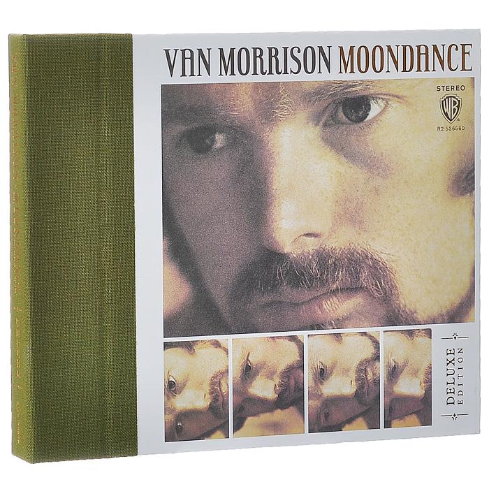 Van Morrison. Moondance. Deluxe Edition (4 CD + Blu-Ray Audio)