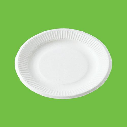 Набор тарелок Gracs, биоразлагаемых, цвет: белый, диаметр 15,5 см, 20 штP001Набор Gracs состоит из 10 биоразлагаемых тарелок, выполненных из экологически чистого материала - сахарного тростника. Материал не содержит токсинов и канцерогенов. Набор Gracs можно использовать как для холодных, так и для горячих продуктов. Набор можно использовать в микроволновой печи. Одноразовая биоразлагаемая посуда Gracs- полезно для здоровья, безопасно для окружающей среды! Размер тарелки: 15,5 см х 15,5 см х 1 см.