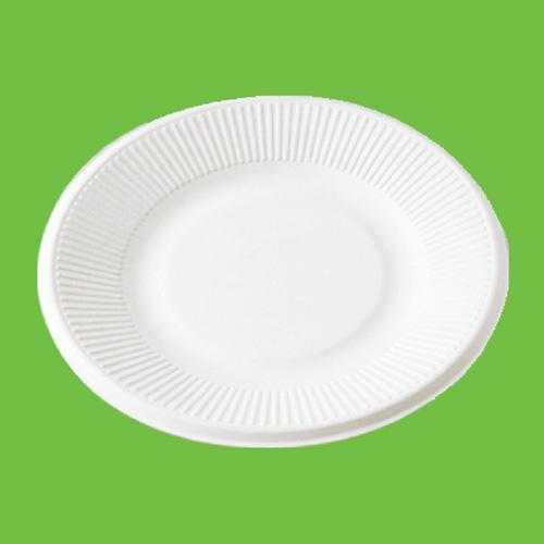 Набор тарелок Gracs, биоразлагаемых, цвет: белый, диаметр 21 см, 10 штP003Набор Gracs состоит из 10 биоразлагаемых тарелок, выполненных из экологически чистого материала - сахарного тростника. Материал не содержит токсинов и канцерогенов. Набор Gracs можно использовать как для холодных, так и для горячих продуктов. Набор можно использовать в микроволновой печи. Одноразовая биоразлагаемая посуда Gracs- полезно для здоровья, безопасно для окружающей среды! Размер тарелки: 21 см х 21 см х 1 см.