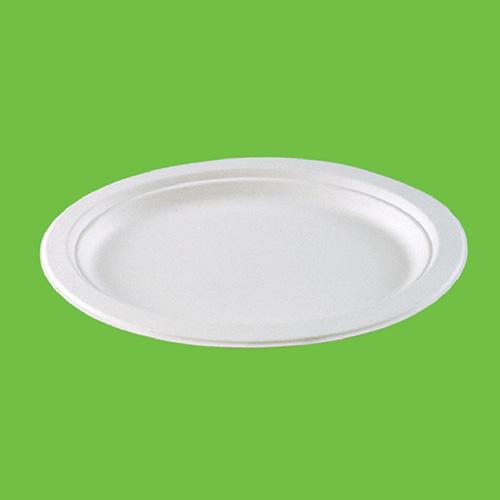 Набор овальных блюд Gracs, биоразлагаемых, цвет: белый, 26 см х 20 см, 10 штP020Набор Gracs состоит из 10 овальных блюд, выполненных из экологически чистого материала - сахарного тростника. Материал не содержит токсинов и канцерогенов. Набор Gracs можно использовать как для холодных, так и для горячих продуктов. Набор можно использовать в микроволновой печи. Одноразовая биоразлагаемая посуда Gracs- полезно для здоровья, безопасно для окружающей среды! Размер блюда: 26 см х 20 см х 1,7 см.