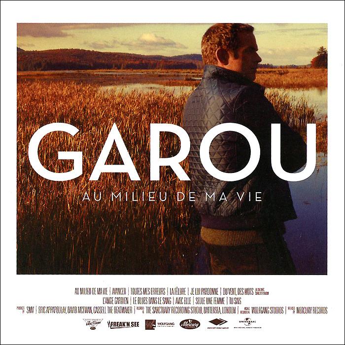 Издание содержит 16-страничный буклет с фотографиями и текстами песен на французском языке.
