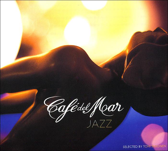 Cafe Del Mar. Jazz 2013 Audio CD