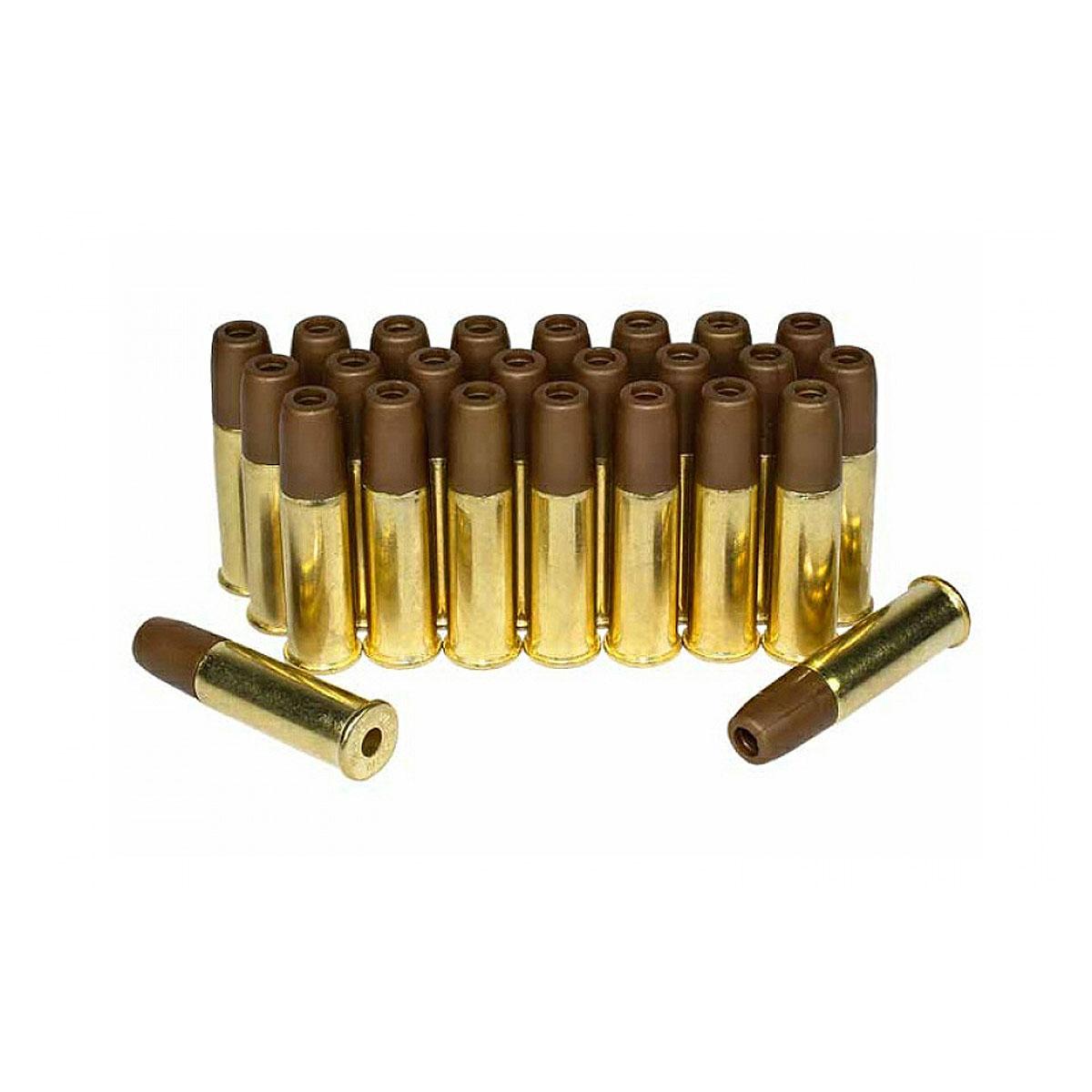ASG фальш-патроны 6 мм для револьверов