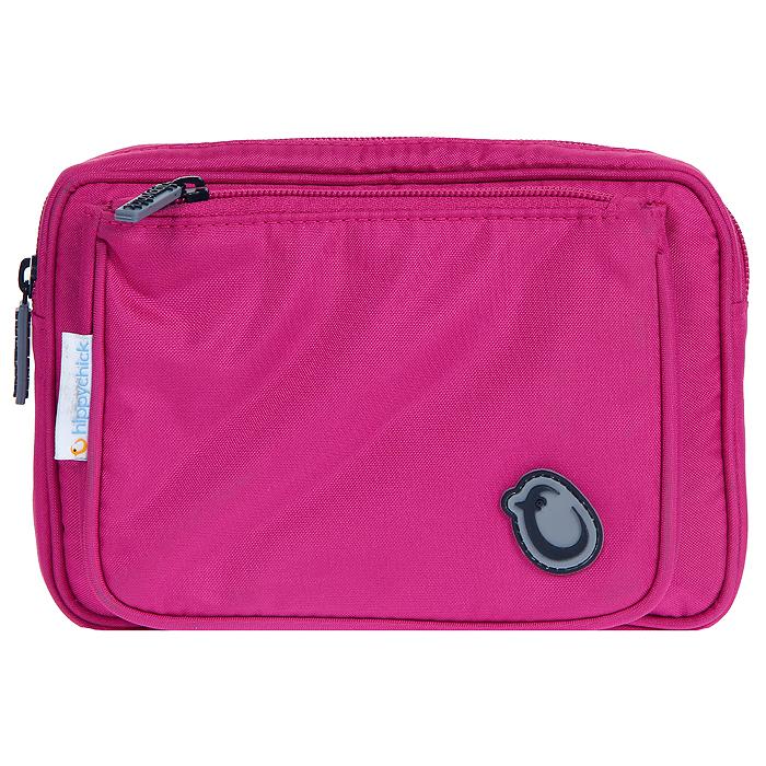 Сумочка для хипсита Hippychick, цвет: розовая пантера2001700124