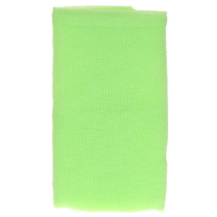 Ohe Мочалка для тела, массажная, жесткая, цвет: зеленый618635Объемное плетение нейлоновых нитей позволяет создавать нежную пену даже при минимальном количестве, используемого мыла. Применение этой мочалки, позволяет чувствовать себя прекрасно каждый день. Мочалка прекрасно массирует тело, очищает поры, стимулирует циркуляцию крови. После мытья мочалку необходимо очистить от остатков мыла и высушить.