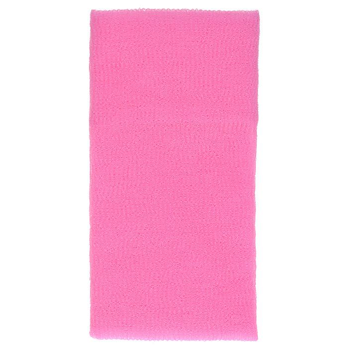 Ohe Мочалка для тела, массажная, жесткая, цвет: розовый618611Объемное плетение нейлоновых нитей позволяет создавать нежную пену даже при минимальном количестве, используемого мыла. Применение этой мочалки, позволяет чувствовать себя прекрасно каждый день. Мочалка прекрасно массирует тело, очищает поры, стимулирует циркуляцию крови. После мытья мочалку необходимо очистить от остатков мыла и высушить.