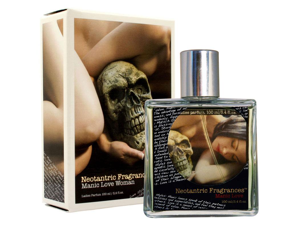Neotantric Fragrances Парфюмерная вода Manic Love Woman, женская, 100 мл350012811068Экстравагантный шведский бренд Neotantric Fragrances, вдохновленный принципами откровенной философии Тантры, раскрывает секреты обольщения. Аромат Neotantric Fragrances Manic Love Woman представляет собой авангардную и сексуальную композицию, которая несет в себе прохладу и создает в воображении яркие образы. В мелодии Neotantric Fragrances Manic Love Woman отчетливо слышится мистическое звучание нового и неизведанного наслаждения. Яркие и необычные сочетания манят, околдовывают, позволяют забыть обо всем на свете и погрузиться в омут безумной страсти. Нежные отголоски романтических нот говорят об искренности и красоте. В аромате Neotantric Fragrances Manic Love Woman гармонично сочетаются мечты, фантазии и самые откровенные желания. Аромат «Безумной любви» окрыляет и завораживает. Как все, что относится к китчу, парфюмерная композиция Neotantric Fragrances Manic Love Woman показывает самые неприглядные стороны человеческой жизни в новом, прекрасном и искреннем виде....