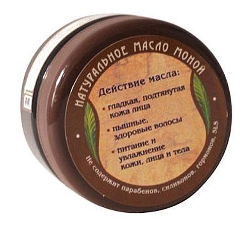 ARS Масло натуральное Моной, 75 гАРС-197На родном таитянском языке масло Моной переводится как священное масло. Масло Моной – это результат анфлеража, или искусства извлечения активных и ароматических компонентов, мягко размачивая цветы в очищенном кокосовом масле. Этой технике приготовления масла почти 2000 лет. Цветок Тиаре (Tiare Flower) Gardenia Taitensis - известный своими целебными свойствами, является ключевым ингредиентом в приготовлении масла Моной. Эфирное масло Тиаре богато множеством активных веществ, которые сохраняются в масле. С помощью цветов лечат мигрени, раны, кожные заболевания. Масло кокоса является превосходным средством для увлажнения и питания сухой, раздраженной, чувствительной кожи. Также оно образует защитную пленку на поверхности кожи, предотвращая обезвоживание, раздражение кожи, возникающее от воздействия неблагоприятных факторов. Впитываясь без остатка, масло великолепно разглаживает поверхность кожи, устраняет мелкие морщинки, обеспечивает коже необходимое питание,...