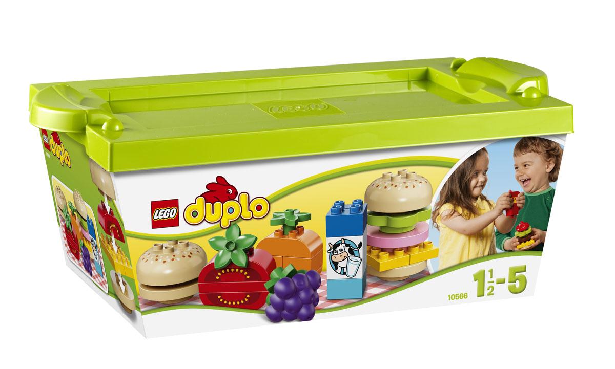 LEGO Duplo Конструктор Веселый пикник