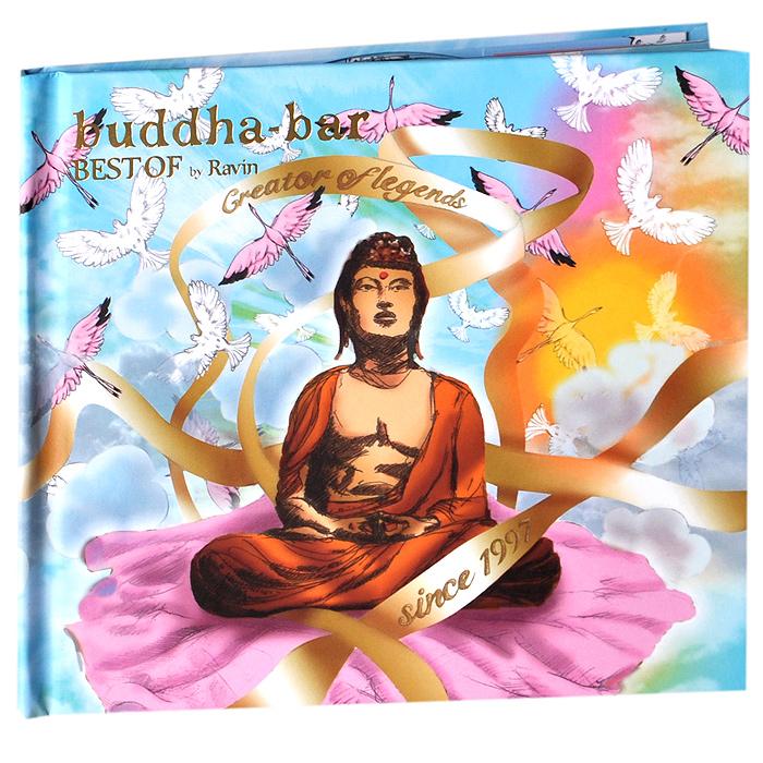 Buddha Bar. Best Of (3 CD)