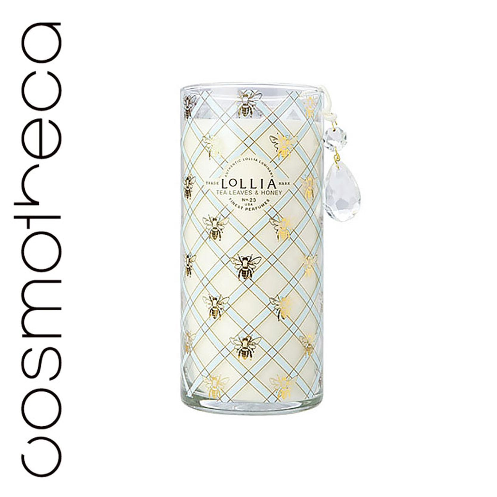 Lollia Свеча ароматизированная Желание, 828 гTKM10QTWСвеча ароматизированная Желание. Ароматические ноты: ваниль, цветы риса, глазурь, пастила, листья жасмина, иланг-иланг, янтарное дерево.