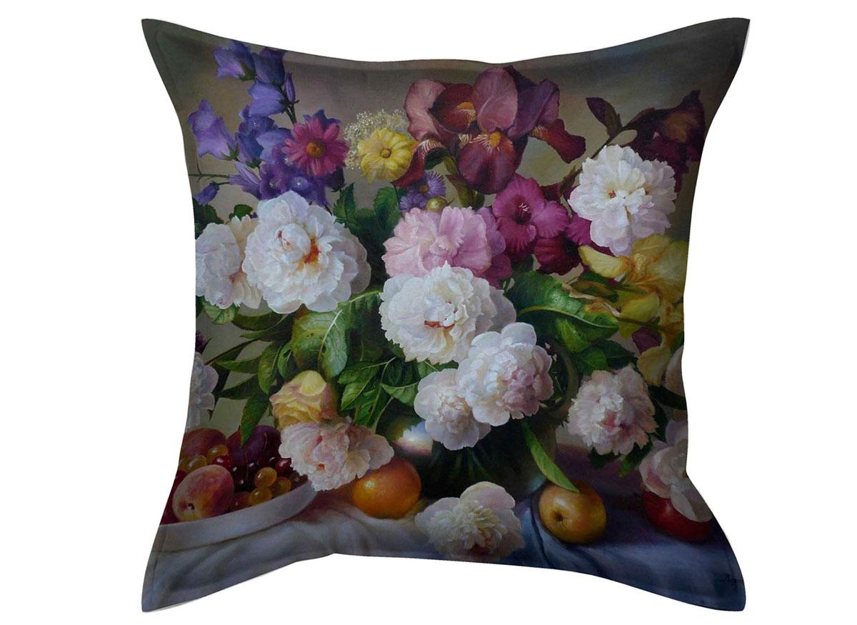 Подушка декоративная Garden