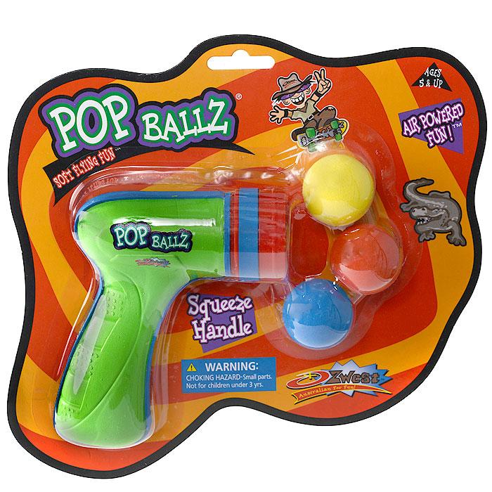 """��������� """"Pop Ballz"""", � ��������, ����: �������"""