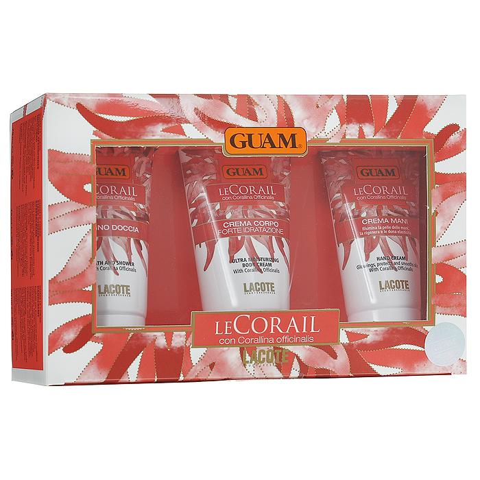 """Guam ���������� ����� """"Le Corail"""": ���� ��� ����, ���� ��� ���, ���� ��� ����"""