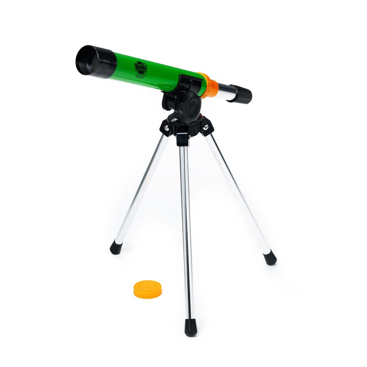 """Научно-познавательный набор Bondibon """"Телескоп для путешествий"""""""