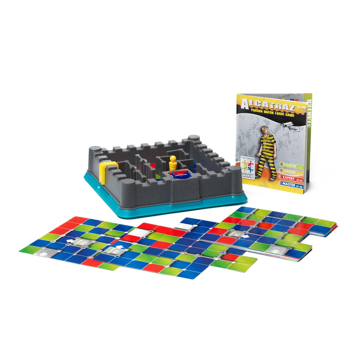 Логическая игра Bondibon Smartgames