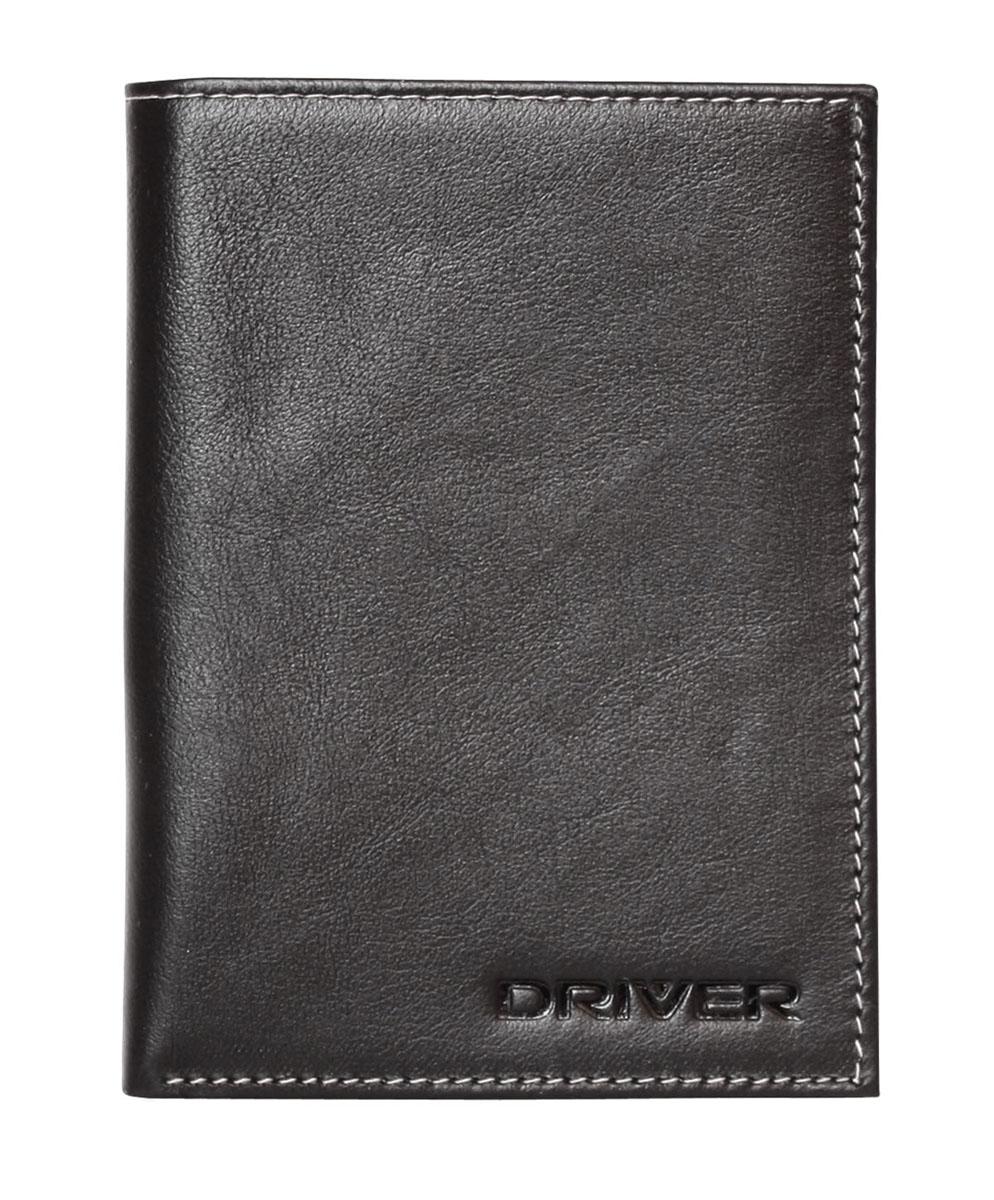 Портмоне Driver, цвет: черный. ПМ1ПМ1Портмоне Driver черного цвета выполнено из натуральной кожи. Имеет внутри съемный блок из шести прозрачных файлов из мягкого пластика, один из которых формата А5 для автодокументов, одно отделение для купюр, четыре наборных кармана для кредитных карт и четыре вертикальных кармана. Такое портмоне станет отличным подарком для человека, ценящего качественные и необычные вещи. Кожгалантерея Driver изготовлена из высококачественной натуральной кожи. Специальное защитное покрытие способствует долгой службе изделий. Вся продукция гипоаллергенна. Прозрачные растительные краски подчеркивают натуральную фактуру. Множество отделений позволит сохранить документы в порядке.