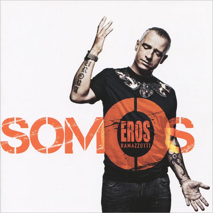 Издание содержит 16-страничный буклет с фотографиями и текстами песен на испанском языке.