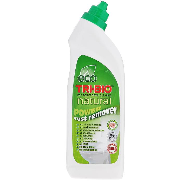 Натуральное средство для чистки унитазов Tri-Bio Очиститель ржавчины, 710 мл0540Средство Tri-Bio Очиститель ржавчины быстро удаляет грязь, известковый налет и ржавчину. Не сдержит хлора-отбеливателей и растворителей, но так же эффективно как лучшие известные жесткие химические средства. Абсолютно безопасно для всех поверхностей. На основе натуральных растительных, биоразлагаемых ингредиентов. Рекомендуется для людей склонных к аллергическим реакциям и астмой. Для здоровья: без хлора-отбеливателей, растворителей, абразивов, консервантов, фосфатов, отдушек, красителей и других токсичных веществ. Без ГМО, нейтральный pH, гипоаллергенен, биоразлагаем. Рекомендуется использовать в домах с автономной канализацией. Гипоаллергенно. Безопасная альтернатива химическим аналогам. Присвоен ЭКО сертификат. Для окружающей среды: низкий уровень ЛОС, легко биоразлагаемо, минимальное влияние на водные организмы, рециклируемые упаковочные материалы, не испытывалось на животных. Применение: нанести небольшое количество на стенки унитаза, оставить на несколько...