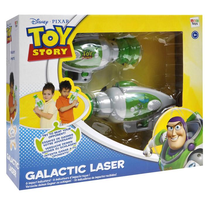 """Набор бластеров """"Toy Story"""", со звуковыми и световыми эффектами 1109753"""