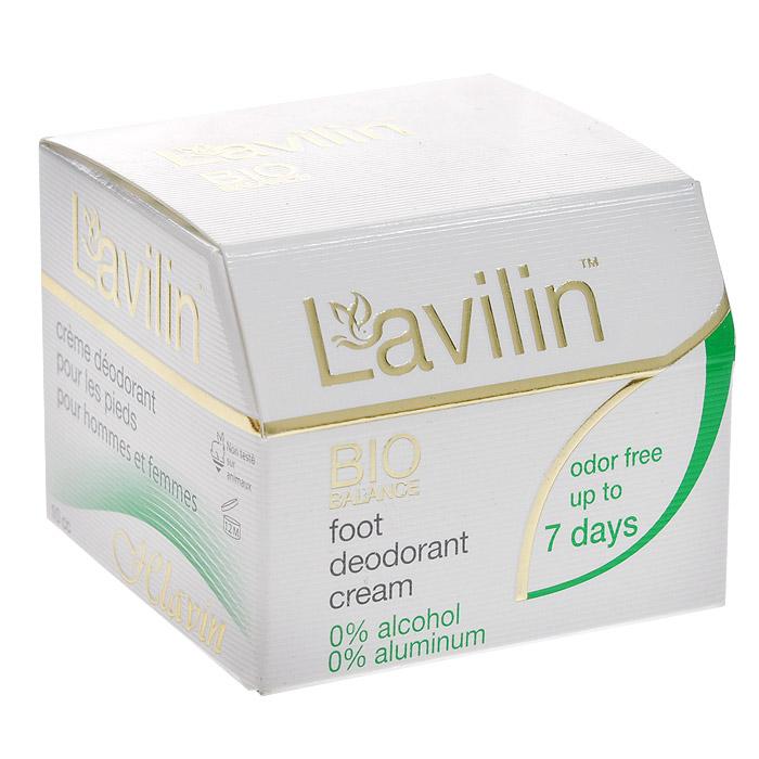 Hlavin Дезодорант-крем для ног, 10 мл