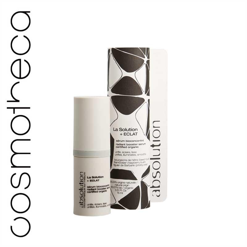 Absolution Сыворотка для лица, стимулирующая, 15 млABS0006Сыворотка Absolution отлично подходит в качестве основы под макияж. Почки дерева бука - высочайшая концентрация витаминов, пептидов и арахидоновой кислоты, активизирует клеточные механизмы. Малина, богатая Омега-3 и 6, витамином Е, придает коже сияние и упругость. Опунция оказывает регенерирующиее и реструктурализирующее действие. Характеристики: Объем: 15 мл. Артикул: ABS0006. Производитель: Франция. Товар сертифицирован.