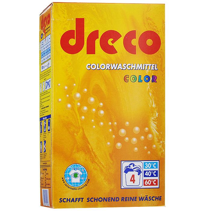 Стиральный порошок универсальный Color-Waschmittel для цветного белья, 600 гВ1611Универсальный стиральный порошок для стирки цветного белья Color-Waschmittel с формулой защиты цвета и сохранения волокон при температуре стирки от 30°С до 60°С. Color-Waschmittel - это настояшее немецкое качество. Не требует дополнительные средства от извести, не содержит фосфаты. Стиральный порошок эффективно отстирывает, удаляет застарелые пятна даже при низких температурах.