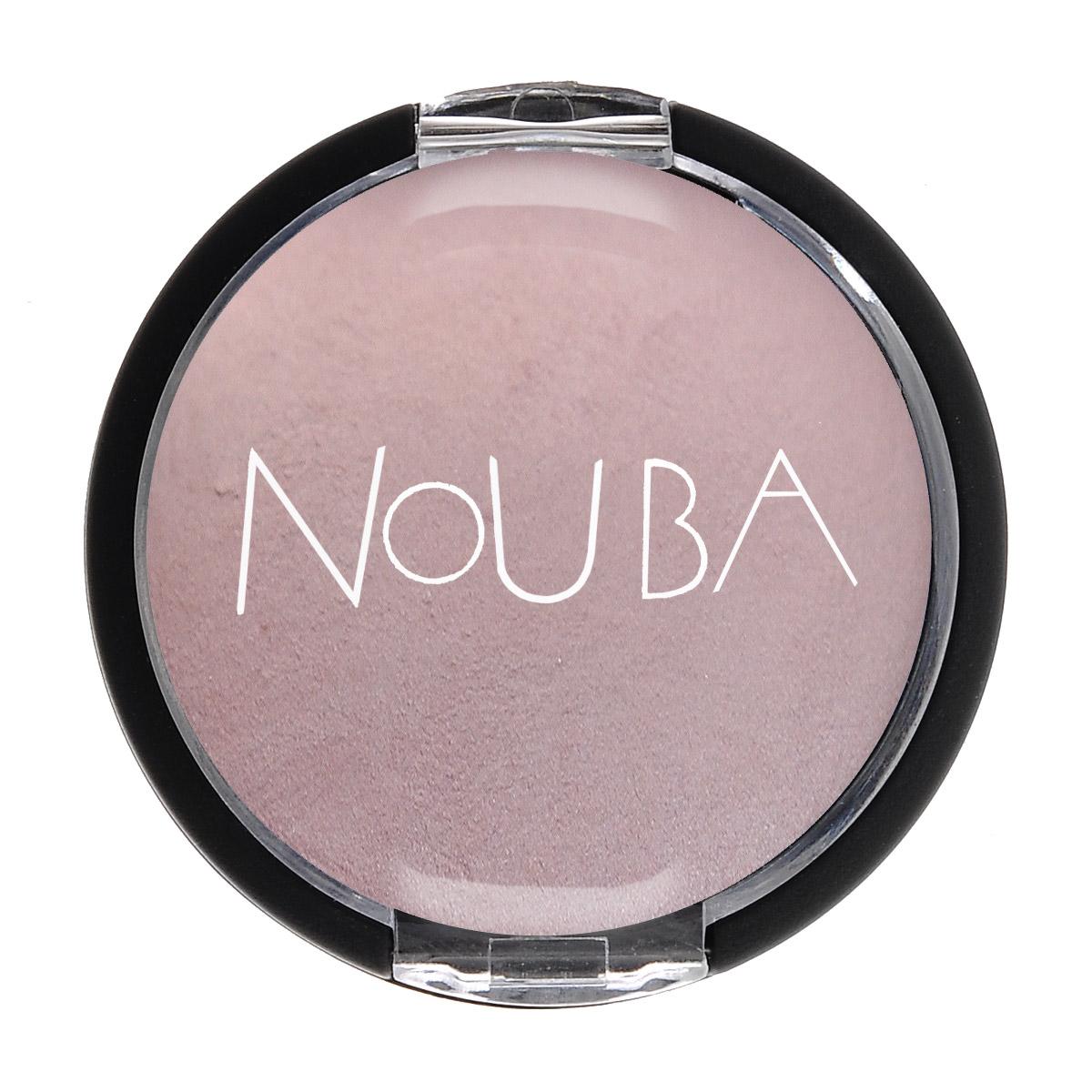 Nouba Тени для век Nombra, матовые, 1 цвет, тон №406, 2 гN33406Запеченные матовые тени Nouba Nombra обогащены увлажняющими компонентами, ухаживающими за чувствительной кожей век, и включают в себя элементы, обеспечивающие максимальную стойкость и матовость макияжу глаз. Легчайшая вуаль теней безупречно ложится на веки, превращаясь в прекрасную основу для эффекта smokey eyes и для любого типа стрелок. К теням прилагается аппликатор.