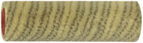 Ролик малярный Fia Deluxe, ворс 13 мм, длина 18 см01705Ролик малярный Fia Deluxe. Система с пластиковым роликом, для бюгеля 8 мм. Крученое сплетенное волокно. Предназначен для полушершавой поверхности. Используется со всеми типами ЛКМ (кроме нитролаков). Идеален для вододисперсных (акриловых, латексных) и масляных красок.
